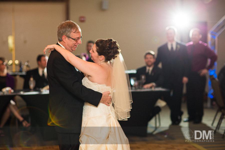 Bride Father Dance