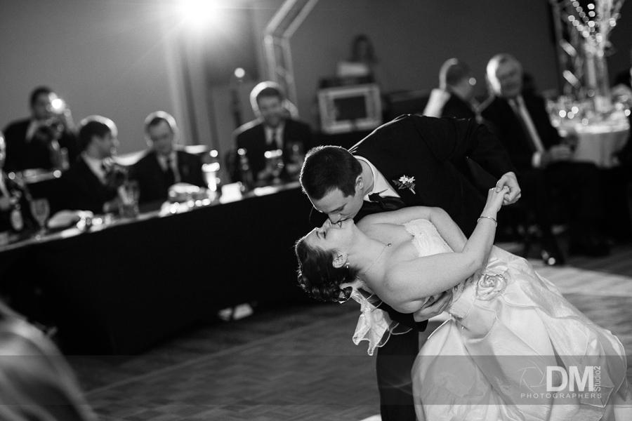 David & Erin's First Dance
