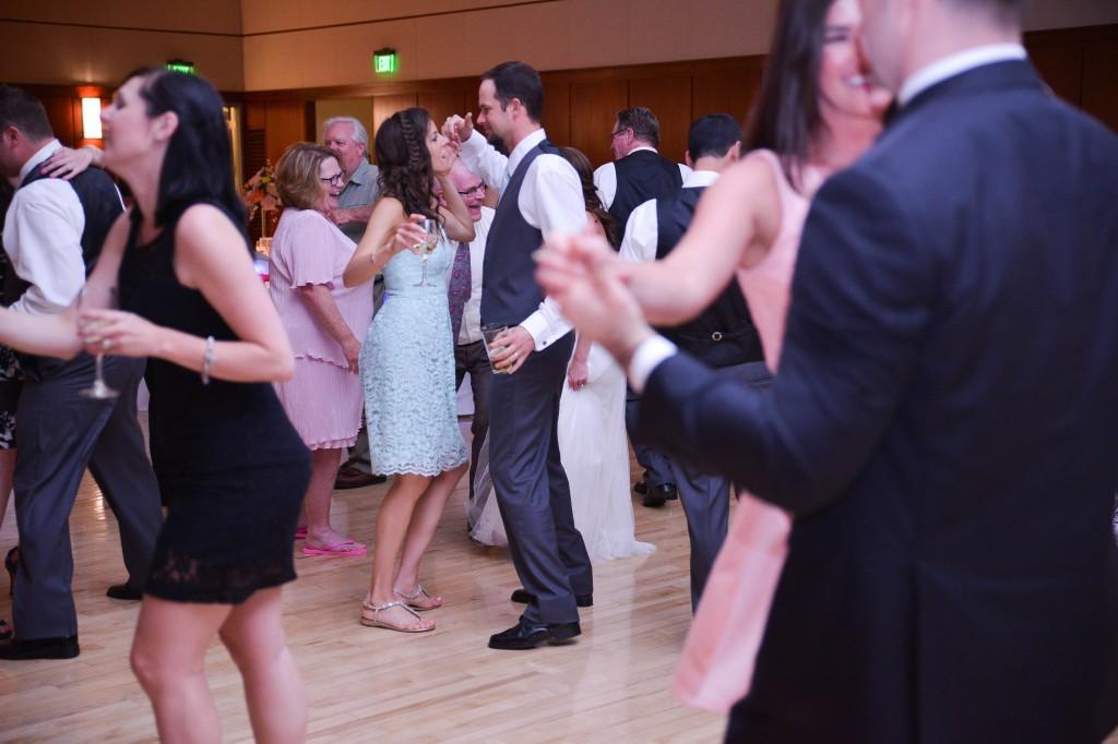Dancing (Prof)