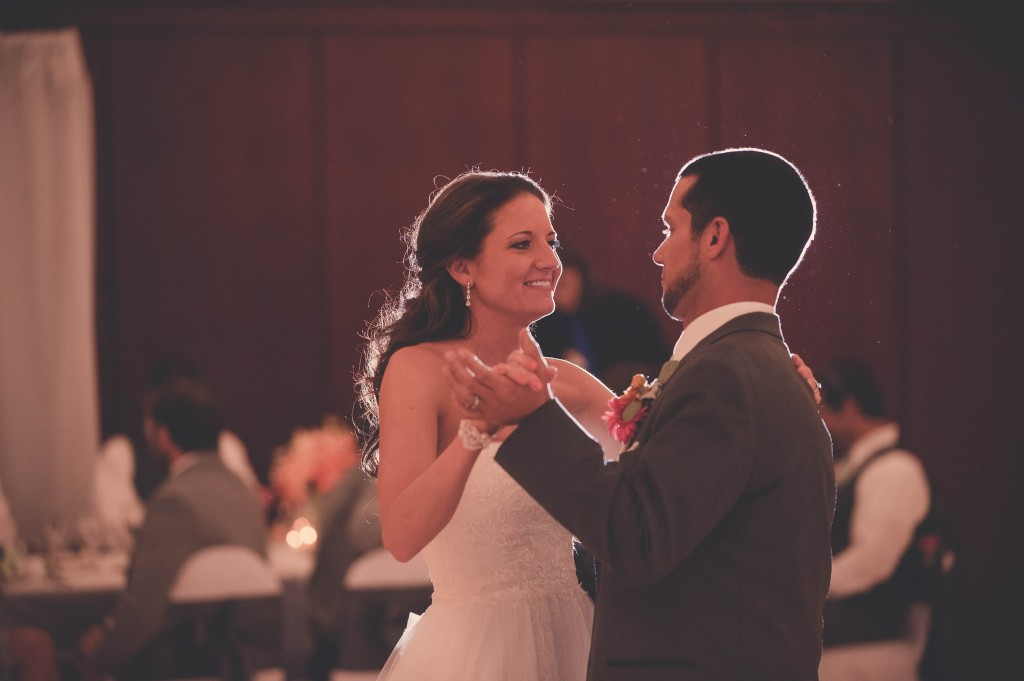 First Dance (Prof)