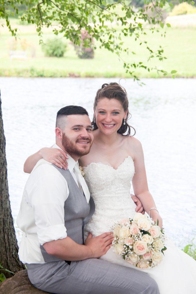 Marcus & Rebecca's Wedding